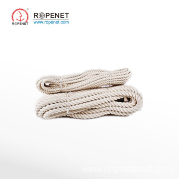 4mm Organic Cotton Rope Basket Hot Sale